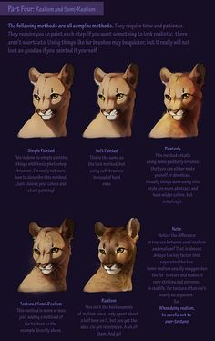 A shading/lighting tutorial by TamberElla of dA~  The supplement in the original has been added in here as well.