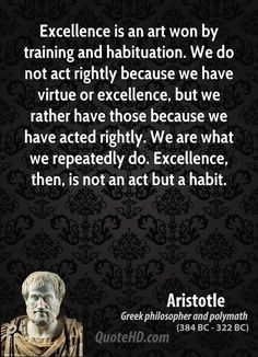 Aristotle Art Quotes | QuoteHD