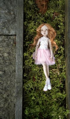 Porcelain Doll, Bjd Dolls, Ball Jointed Dolls, Harajuku, Style, Fashion, Swag, Moda, Fashion Styles