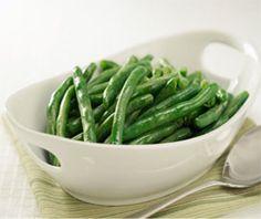 Veggies green beans on Pinterest | Green Beans, Roasted Green Beans ...