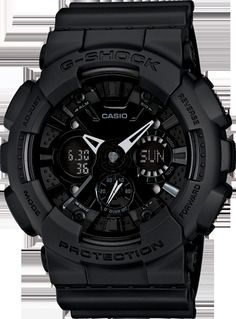 Casio - G-Shock // need to find this for ...