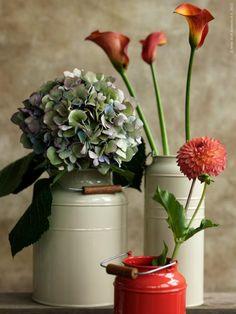 rustic, pretty. Romantik x 2 | Redaktionen | inspiration från IKEA