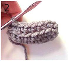 Baba figura maradék fonalból - Amigurumi és horgolás Knitted Hats, Knitting, Blog, Amigurumi, Knit Hats, Tricot, Knit Caps, Breien, Blogging