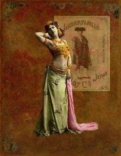 Mata Hari | Oh, Mata Hari!