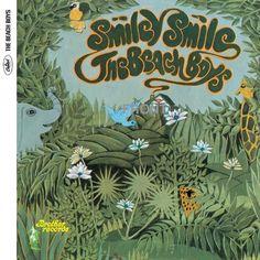 The Beach Boys - Smiley Smile (Mono & Stereo Remasters)