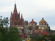 San Miguel de Allende - One of the Most Beautiful Cities in the World