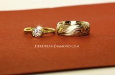 Solitaire Diamond, Diamond Engagement Rings, Wedding Men, Wedding Bands, Stud Earrings, Jewelry, Jewlery, Bijoux, Ear Gauge Plugs