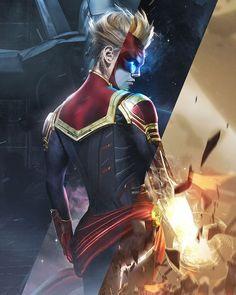Ver Capitana Marvel 2019 Película Completa Online En Español Latino Subtitulado 4k Ultrahd Captain Marvel Marvel Superheroes Marvel Characters Art