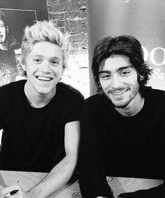 Ziall forever ❤