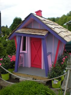 dream play house