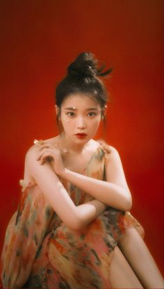 Korean Photoshoot, Photoshoot Concept, Korean Actresses, Korean Actors, Korean Girl, Asian Girl, Iu Fashion, Korean Celebrities, Korean Beauty