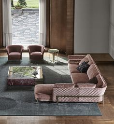 Da Vinci Lifestyle - World's Largest Furniture Group - Contemporary Designers Furniture - Over than 200 international imported luxury furniture brands Furniture Layout, Plywood Furniture, Home Decor Furniture, Sofa Furniture, Rustic Furniture, Antique Furniture, Furniture Ideas, Folding Furniture, Sofa Ideas
