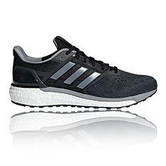 adidas Supernova M, Zapatillas de Running Para Hombre, Negro (Core  Black/Grey