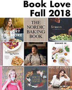 Sweet Paul's Autumn 2018 BOOK LOVE Craft Books, Book Crafts, Sweet Paul, Delish, Couple, Autumn, Thanksgiving Ideas, Love, Baking