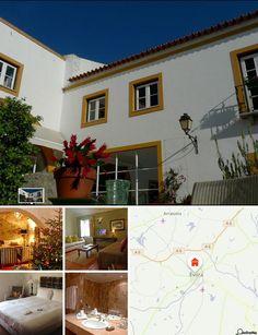 O hotel situa-se nas imediações do centro histórico de Évora, com os seus estabelecimentos comerciais, restaurantes, bares e uma discoteca a cerca de 500 m, a apenas cerca de 1 km da próxima paragem de transportes públicos.