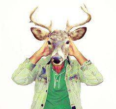 Deerheaddssss