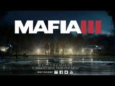 Mafia III - Worldwide Reveal Trailer | PS4, X1, PC