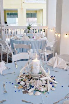 36 Amazing Beach Wedding Centerpieces Theme Centerpiece Seas