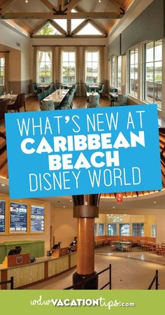 holiday beach After a multi year refurbishment lets take a closer look at what is new at Disneys Caribbean Beach Resort. Caribbean Beach Resort, Beach Resorts, Hotels And Resorts, Florida Resorts, Florida Vacation, Beach Hotels, Orlando Florida, Vacation Spots, Disney Resort Hotels