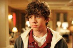Carter Jenkins as Miles Barnett - Surface