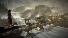 Ubisoft revela season pass de AC: Unity
