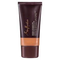 SheaMoisture Sheer Foundation in Malindi Sable Beauty Care, Diy Beauty, Beauty Hacks, Beauty Stuff, Beauty Ideas, Beauty Tips, Best Drugstore Liquid Foundation, Sheer Foundation, Makeup Foundation