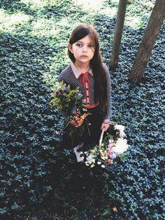 caramel baby & child AW14 : Kirsten Rickert