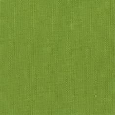 This is a solid greenslubby indoor outdoor fabric.Suitable for upholstery fabric, decorative pillows or drapery fabric.