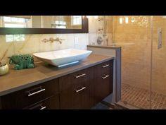 Decorate Small Bathroom in Modern Decor | Interior Design - http://news.gardencentreshopping.co.uk/garden-furniture/decorate-small-bathroom-in-modern-decor-interior-design/