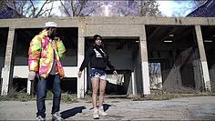 """Video: Caleb James  feat. Katie Got Bandz – """"Straight From The Bottom"""""""