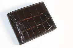 Handmade Genuine Brown Al...