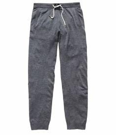 H&M David Bekham Bodywear Pyjama Bottoms (S)