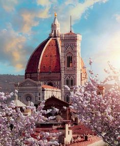 """Firenze, Italia discovered by """"The Ice Orchid"""" Italy Vacation, Vacation Places, Italy Travel, Places To Travel, Places To Go, Travel Destinations, Places Around The World, Around The Worlds, Le Vatican"""