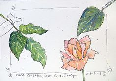 from my sketchbook ~ italy | Flickr - Photo Sharing!