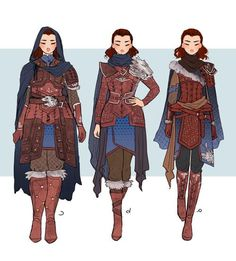 Had to design costumes for Arya Because in conclusion we stan harder than before GameOfThrones AryaStark Fantasy Character Design, Character Creation, Character Design Inspiration, Character Concept, Character Art, Concept Art, Dnd Characters, Fantasy Characters, Female Characters