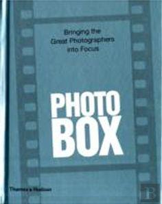 Photobox - Roberto Koch - Bertrand Livreiros