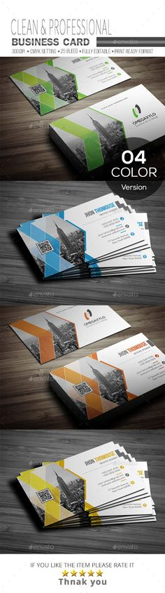 Business Card by OMEGAXYLO Detail Fully Layered PSD files Easy to customizeable