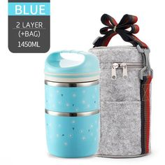 Lunchbox Design, Stainless Steel Bento Box, Thermal Lunch Box, Japanese Kids, Shops, Thermal Insulation, Cold Meals, Food Containers, Innovation Design