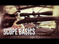 Rifle Scope Basics - Glass Class - http://fotar15.com/rifle-scope-basics-glass-class/