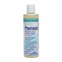 cream for Psoriasis containing calming carrot oil to help relieve irritated skin