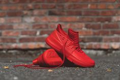 Adidas Dame 3 Roots Colorway Is Inspired By Bricks  58c1c78a0
