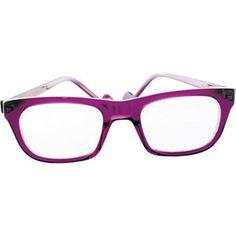 Anne et Valentin violet specs! #violet #glasses
