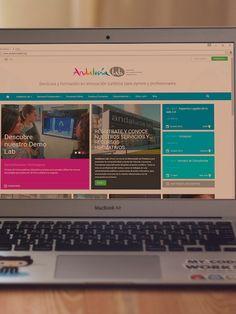 Andalucía Lab, mejorando la experiencia de usuario