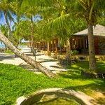 Coconuts Beach Club, Samoa