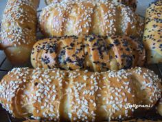 Hot Dog Buns, Hot Dogs, Bread, Snacks, Food, Appetizers, Brot, Essen, Baking