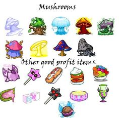 neopet faerie food - Google Search