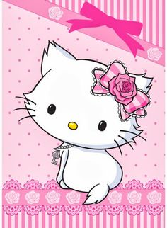 Angel Cat aka Charmmy Kitty ... cat, kitten, kitty, angel cat, charmmy kitty
