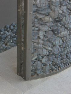 Gabion Design Ideas, Pictures, Remodel and Decor