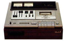 VICTOR KD-668mkII   1974