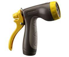 Rear Trigger Nozzle - 5 Pattern Spray Head Case Pack 8